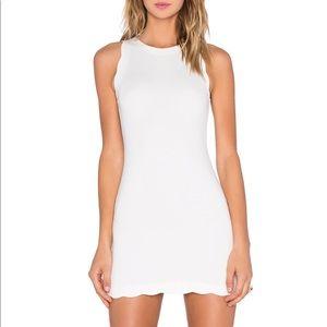 For love and lemons Rosarito mini dress